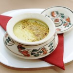 PICTURE ALEX HANNAM - Aspects at the Plough in Enderby for advertorial - Pistachio Matka Kulfi - STORY