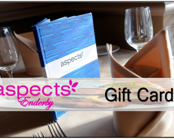 7 – Gift Cards